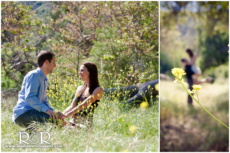 Placerita Nature Center Wedding