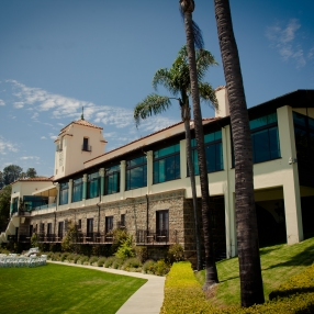 the building at bel air bay club