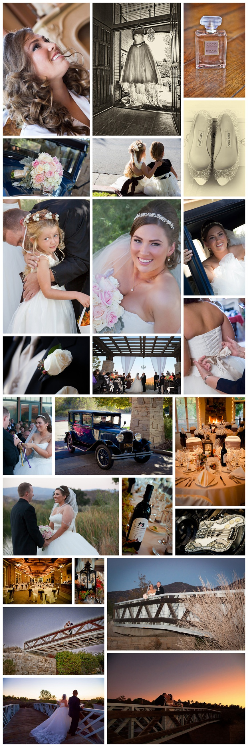 Robinson Ranch Wedding