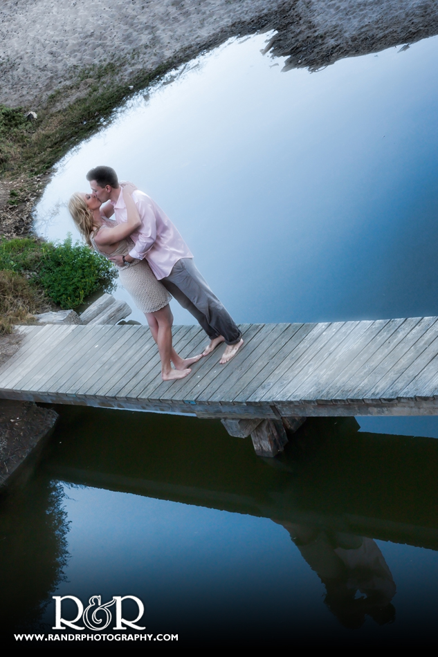 Paradise Cove-Engagement-Romantic-Portraits