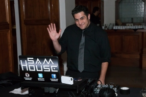DJ Sam House