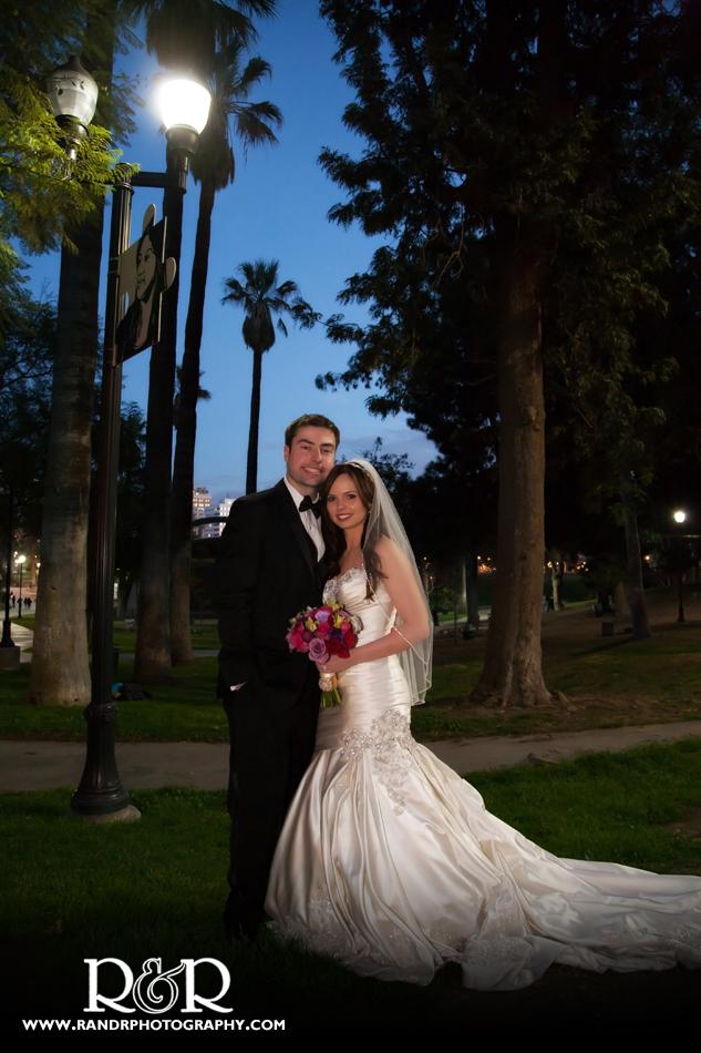 MacArthur Park-Wedding-Park Plaza Hotel